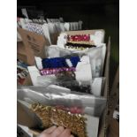 Lot 47 - Box Containing Assorted Braids (as per Photograph)