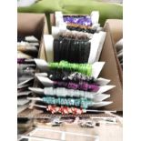 Lot 5 - Box Containing Assorted Braids (as per Photograph)