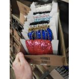 Lot 32 - Box Containing Assorted Braids (as per Photograph)