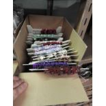 Lot 34 - Box Containing Assorted Braids (as per Photograph)