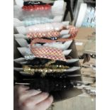 Lot 54 - Box Containing Assorted Braids (as per Photograph)