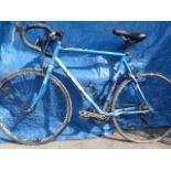 Viking Phantom Racing Bicycle