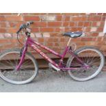 Falcon Firefox Bicycle