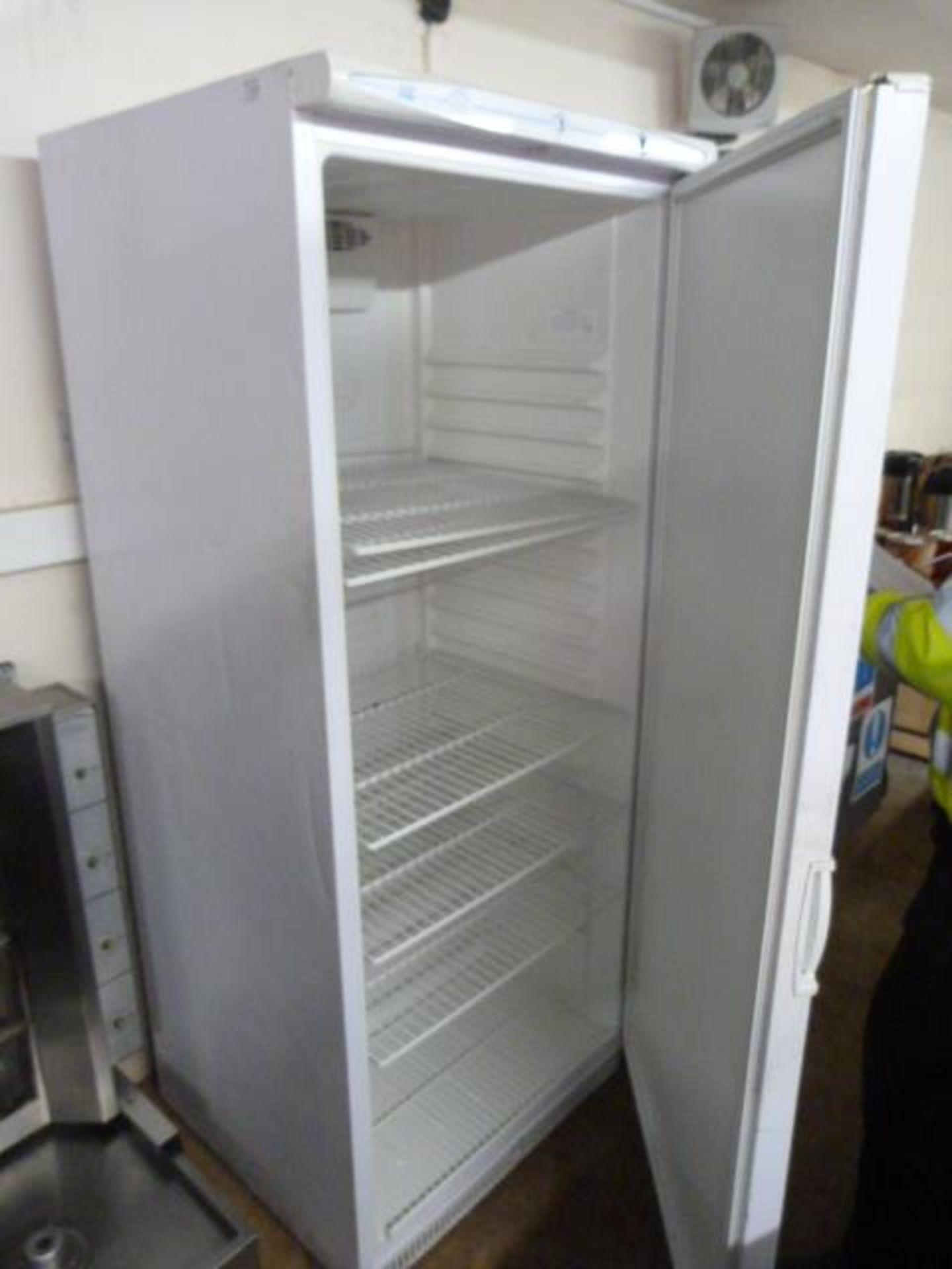 Lot 15 - Mondial Upright Refrigerator