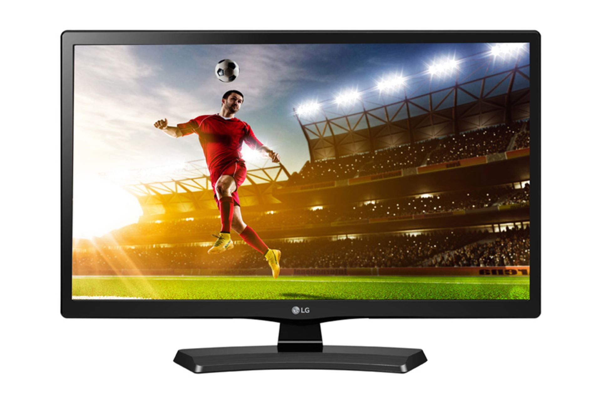 Lot 29939 - V Grade A LG 20 Inch FULL HD LED TV WITH FREEVIEW 20MT48DF-PZ