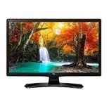 Lot 29914 - V Grade A LG 28 Inch HD READY LED TV WITH FREEVIEW HD 28TK410V