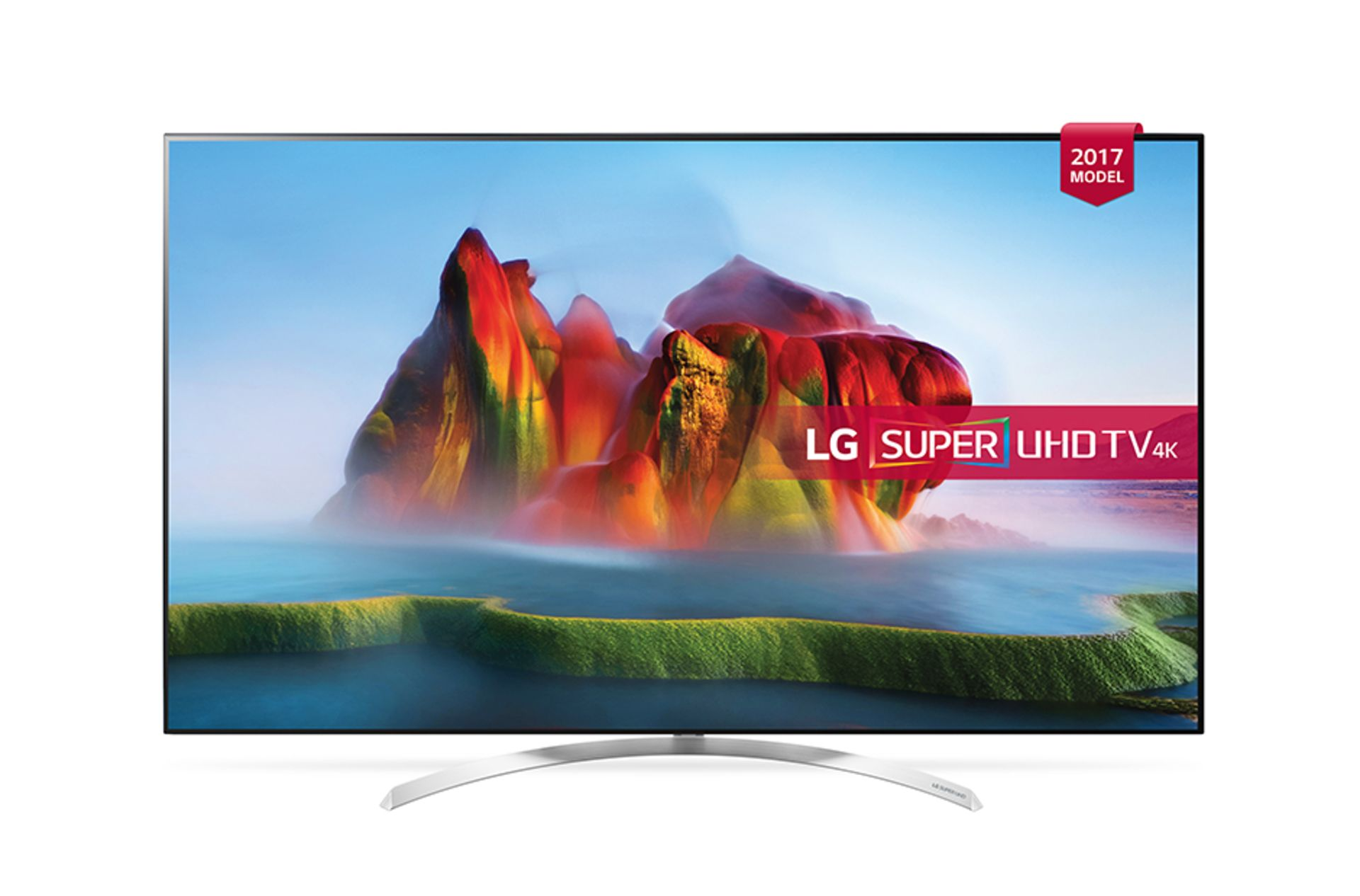 Lot 29933 - V Grade A LG 65 Inch ACTIVE HDR 4K SUPER ULTRA HD LED SMART TV WITH FREEVIEW HD & WEBOS 3.5 & WIFI -