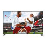 Lot 29904 - V Grade A LG 65 Inch ACTIVE HDR 4K SUPER ULTRA HD LED SMART TV WITH FREEVIEW HD & WEBOS 3.5 & WIFI -