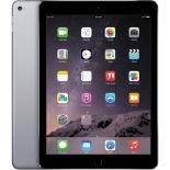 V Grade A Apple iPad Air 16Gb Space Grey