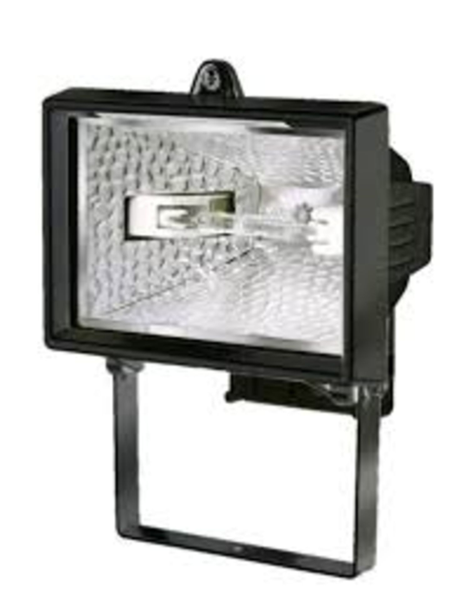 Lot 43052 - V Brand New Weather Proof 120W Floodlight