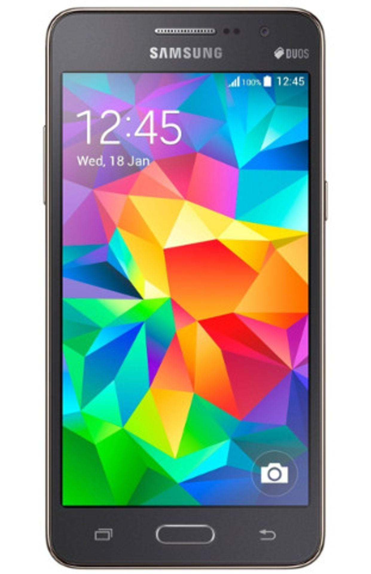 Lot 50056 - Grade A Samsung Grand Prime (G531F) Colours May Vary Item available approx 12 working days after