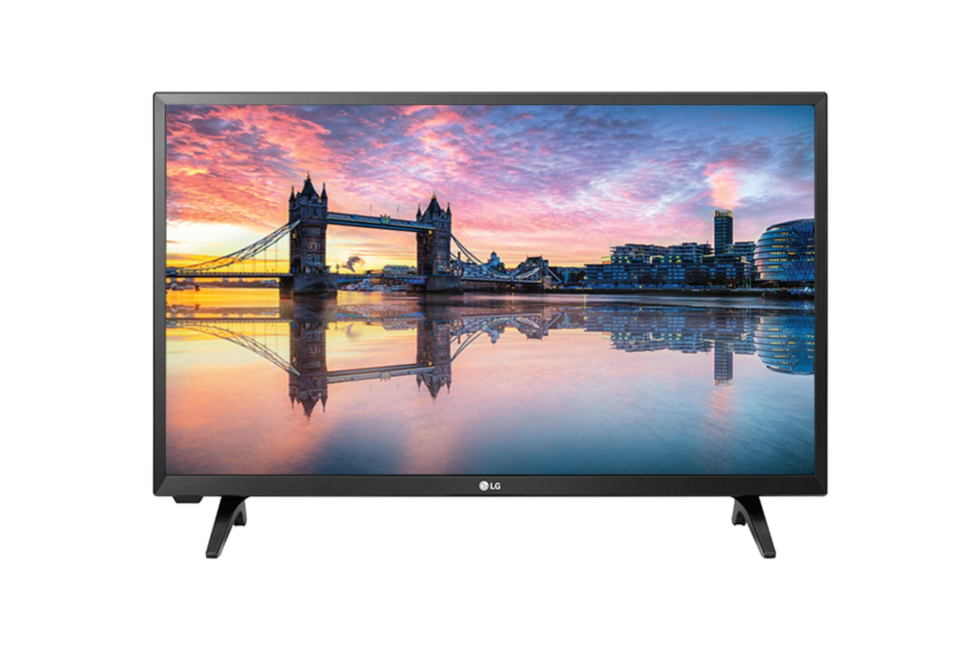 Lotto 30058 - V Grade A LG 28 Inch HD READY LED TV WITH FREEVIEW 28MT42VF-PZ