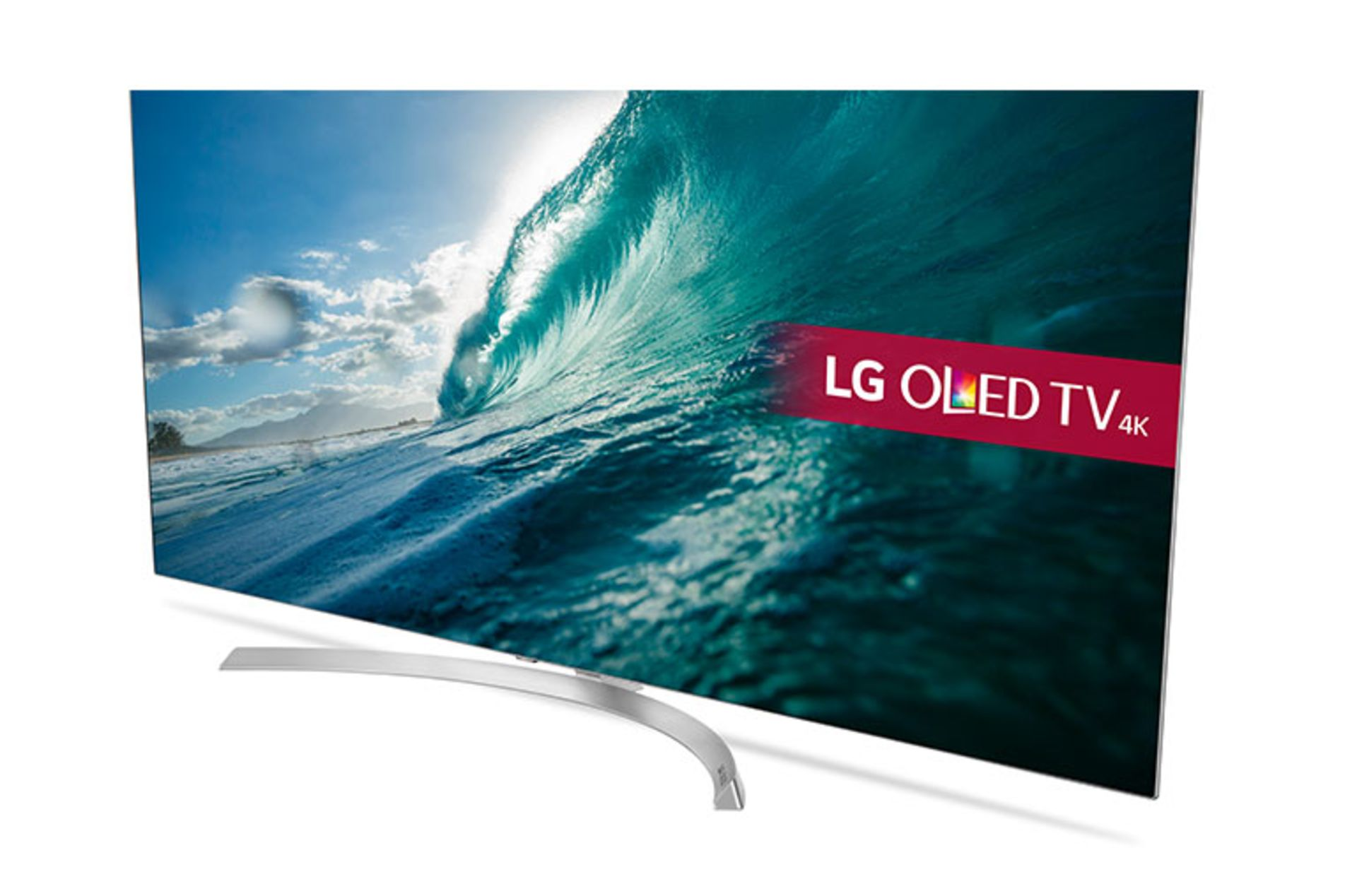 Lotto 30056 - V Grade A LG 65 Inch OLED ACTIVE HDR 4K UHD SMART TV WITH FREEVIEW HD, WEBOS 3.5, WIFI - ULTRA