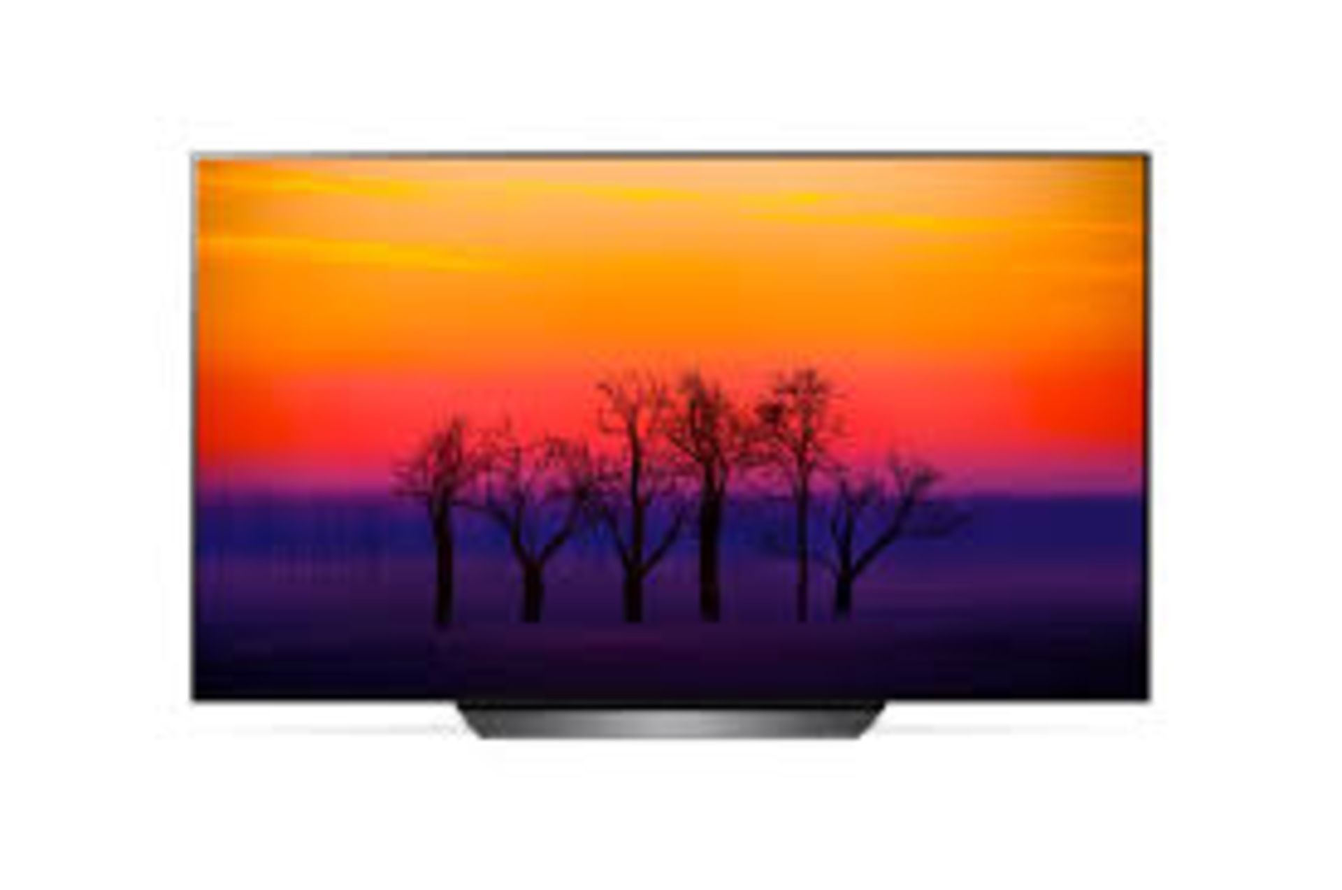 Lotto 30030 - V Grade A LG 65 Inch FLAT OLED ACTIVE HDR 4K UHD SMART TV WITH FREEVIEW HD & WEBOS 4.0 & WIFI - AI