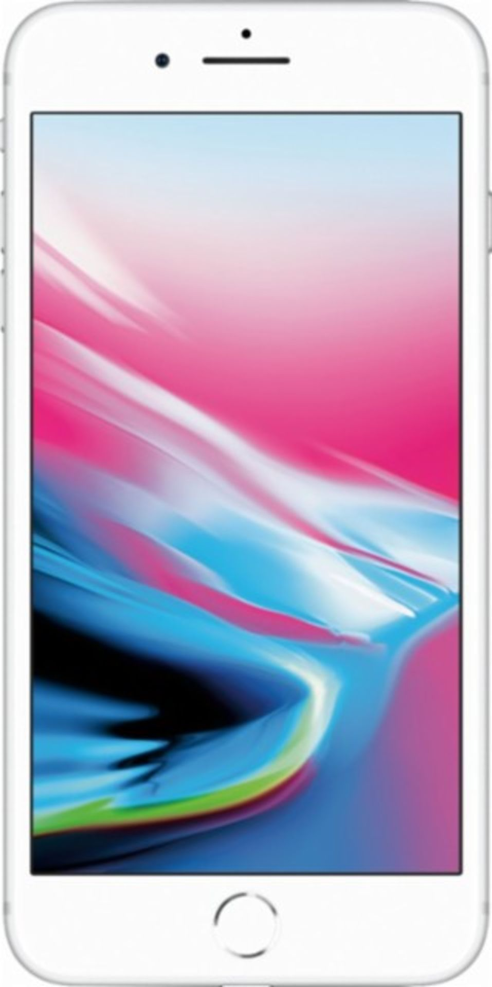 Lot 31803 - Grade A Apple iphone 8 plus 256GB Colours May Vary Touch ID Item available approx 12 working day