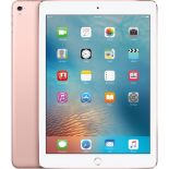"""V Grade A Apple iPad Pro 9.7"""" 32GB Rose Gold - Wi-Fi Only - with Accessories - Very Minor Cosmetic"""