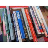 Lot 11 - Aviation Books