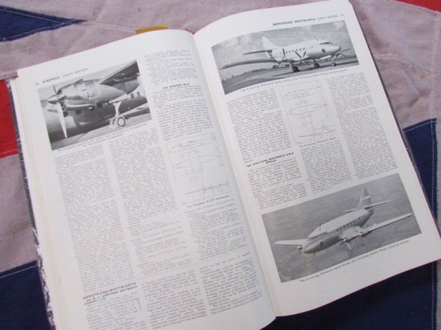 Lot 30 - Jane's All The World's Aircraft