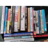 Lot 20 - Aviation Books