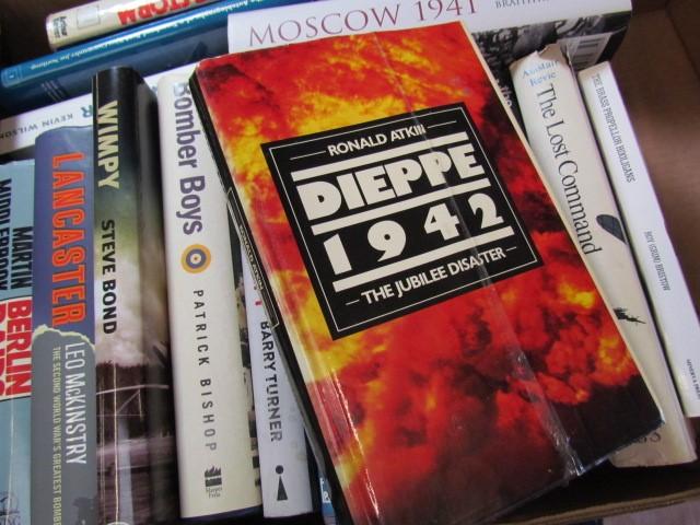 Lot 34 - Aviation Books