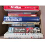 Lot 48 - Aviation Books