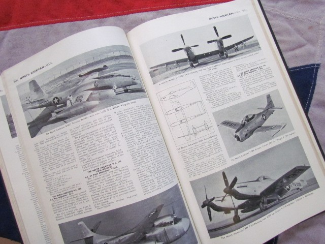 Lot 37 - Jane's All The World's Aircraft