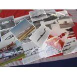 Lot 306 - Aircraft Photos