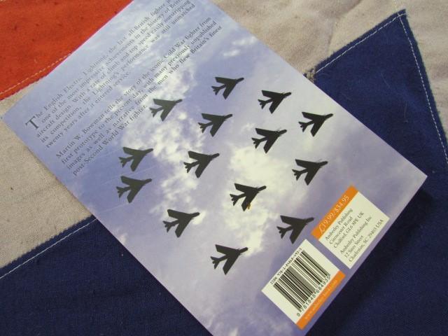 Lot 14 - Aircraft Book