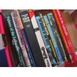 Lot 47 - Aviation Books