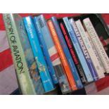 Lot 49 - Aviation Books
