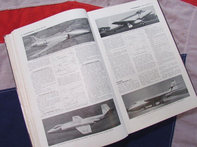 Lot 28 - Jane's All The World's Aircraft