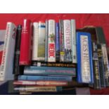 Lot 10 - Aviation Books