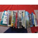 Lot 1 - Aviation Books