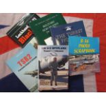 Lot 12 - Aviation Books
