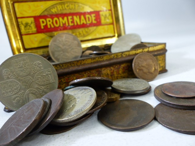 Lot 39 - Collection of coins 18th & 19th Century
