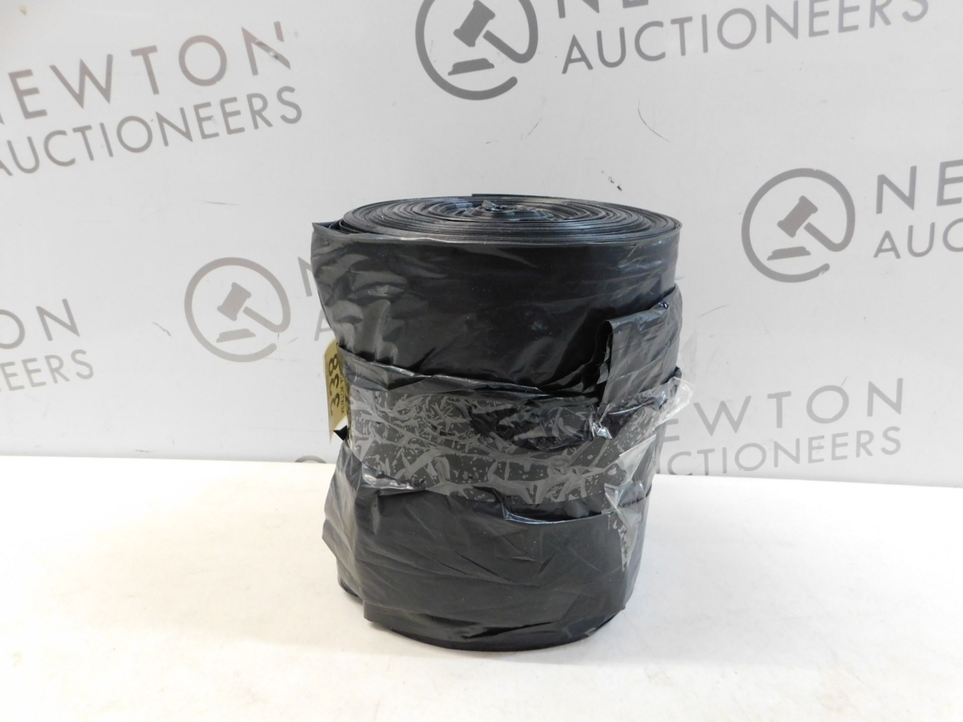 Lot 338 - 1 LARGE ROLL OF BLACK KITCHEN BAGS RRP £12.99