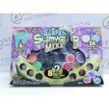 1 BOXED SLIMYGLOOP MIXEMS SLIME SET RRP £29.99
