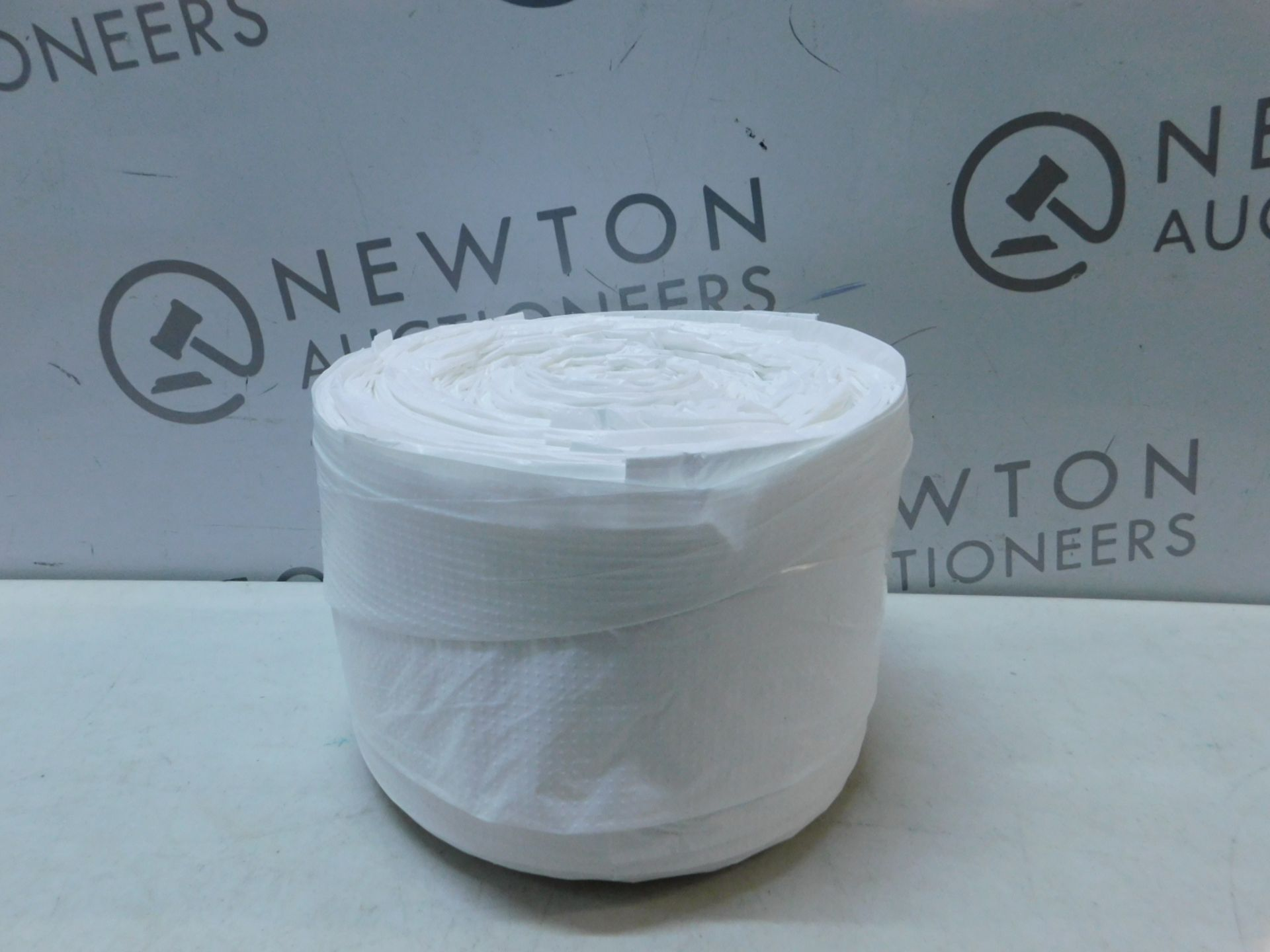 Lot 234 - 1 LARGE ROLL OF WHITE KITCHEN BAGS RRP £12.99