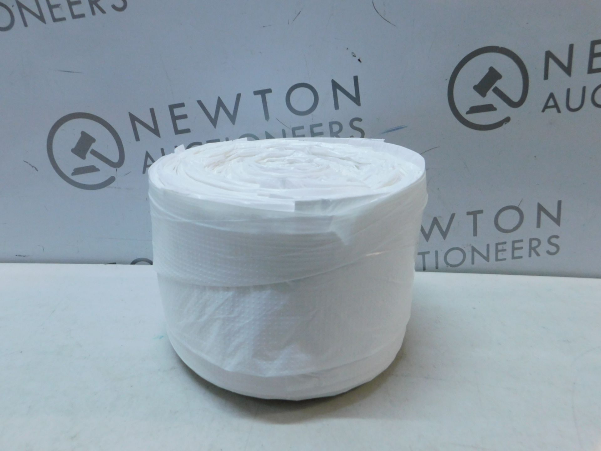 Lot 236 - 1 LARGE ROLL OF WHITE KITCHEN BAGS RRP £12.99