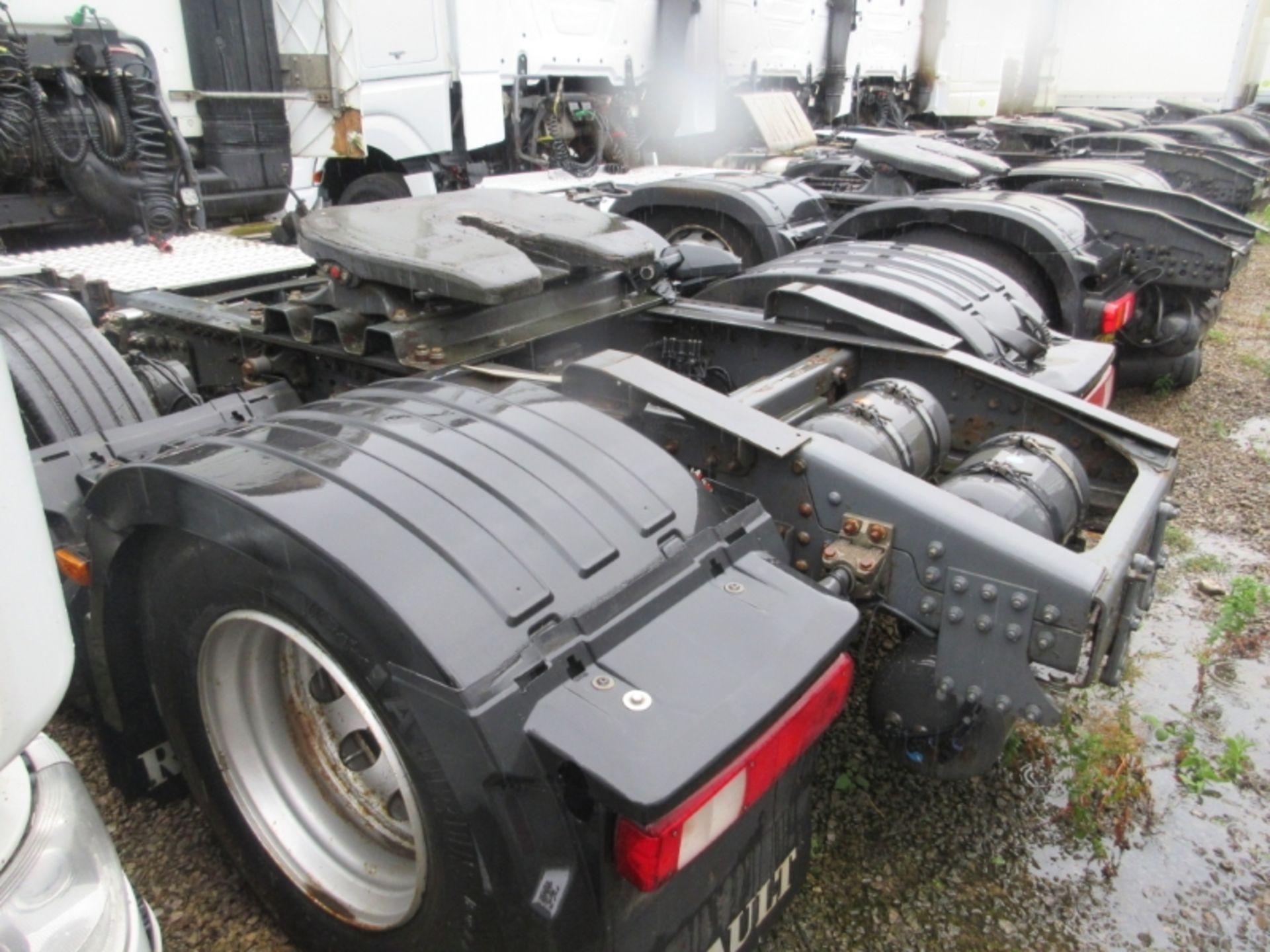 Lot 108 - RENAULT TRUCKS PREMIUM 460DXI ROUTE (R4) - 10837cc Privilege Diesel Automatic - VIN: