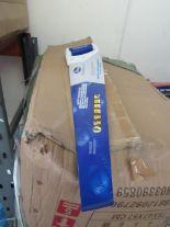 "Lot 40 - Bossenda Professional 22"" Hand saw with soft grip handle."