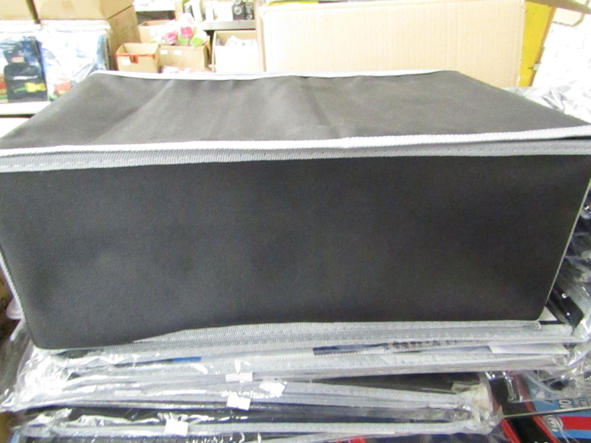 Lot 28 - 2 x Streetwise Car Organisers for front or rear 40cm x 24cm x 16cm new & packaged