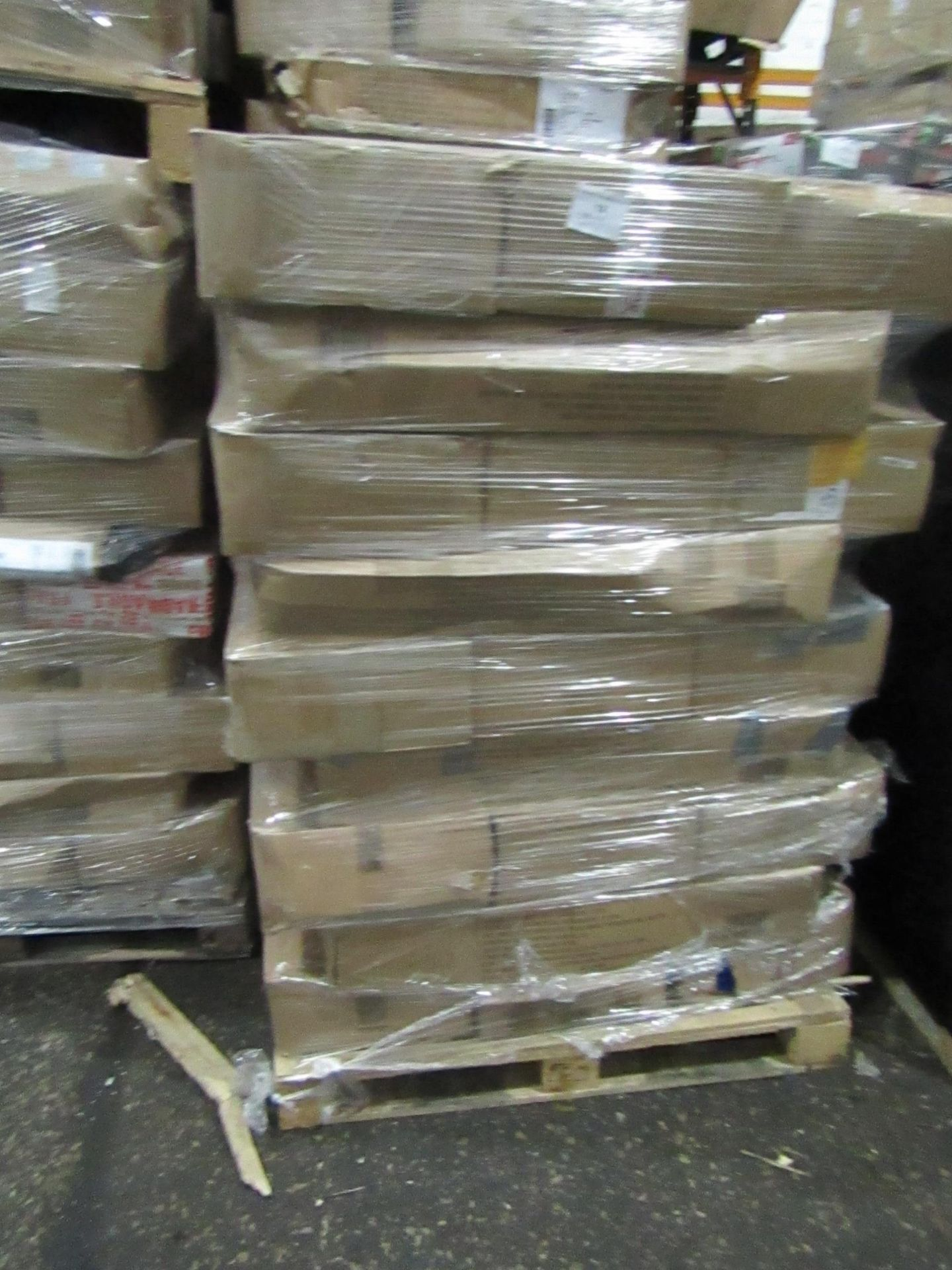 Lot 12 - pallet of 36 x Nu Breeze Drying Systems , unchecked and boxed | SKU - | RRP £59.99 | total lot