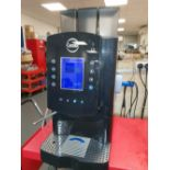 Lot 9 - Carimali Solar Touch Drinks Machine – Bean to cup Coffee + Chocolate & Other DrinksThe Carimali
