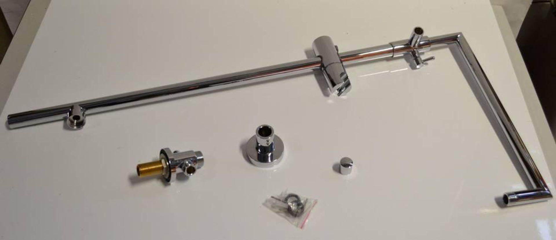 Lot 5548 - 1 x Riser Arm - Ref: DSY186 - Unused Stock - CL190 - Location: Altrincham WA14