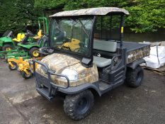 NO RESERVE CLEARANCE LANDSCAPE, GROUND CARE & GOLF COURSE EQUIPMENT TIMED AUCTION