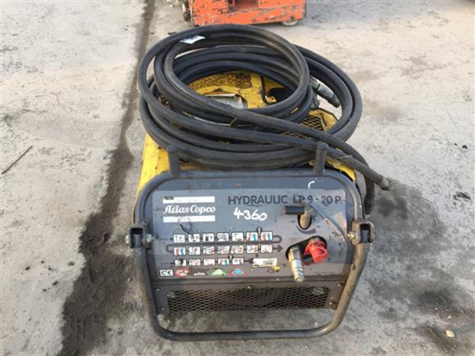 Lot 1004 - PL-9990