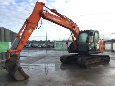 Ireland's Timed Plant, Machinery, Truck, Tractor & Commercial Vehicle Auction