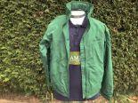 Lot 30 - Rolex Green Sailing, Jacket Size S