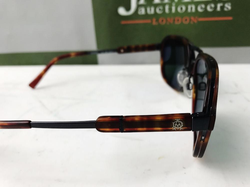 Lot 40 - Dunhill Sunglasses D3005 B Designer Sunglasses Dita Style